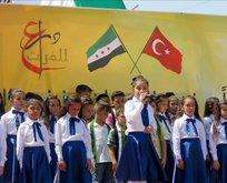 Suriye'de açılacak okul Suudi Arabistan'ı rahatsız etti!