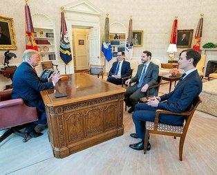 Albayrak - Trump görüşmesi ne anlama geliyor?