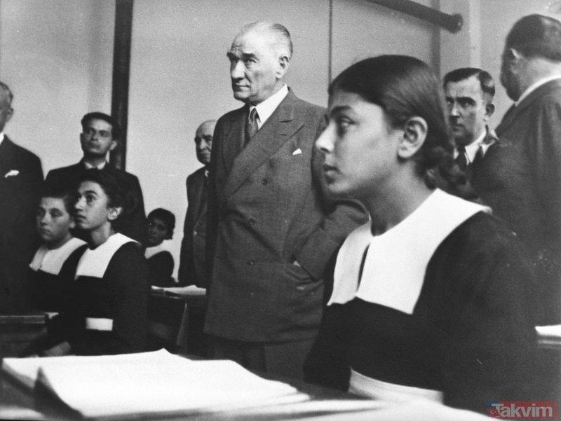 Atatürkün unutulmaz sözleri! Mustafa Kemal Atatürkün sözleri