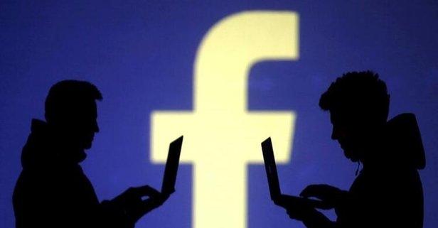 Facebook kararıyor! Yeni görüntüsü internete sızdı