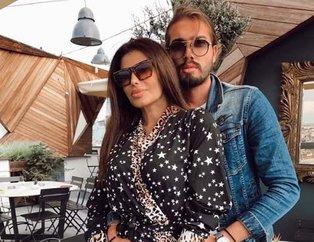 Şarkıcı Hatice'nin evlilik hevesi kursağında kaldı! Eski sevgilisi Ender Ataç mekanı bastı!