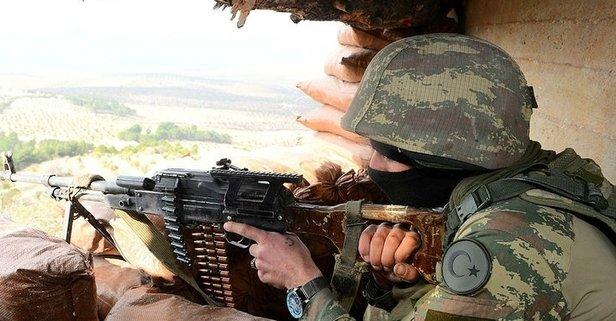 TSK duyurdu! O bölgeler de teröristlerden alındı