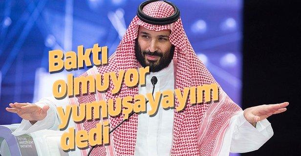 Suudi Arabistan'dan Türkiye'ye karşı yumuşama sinyalleri