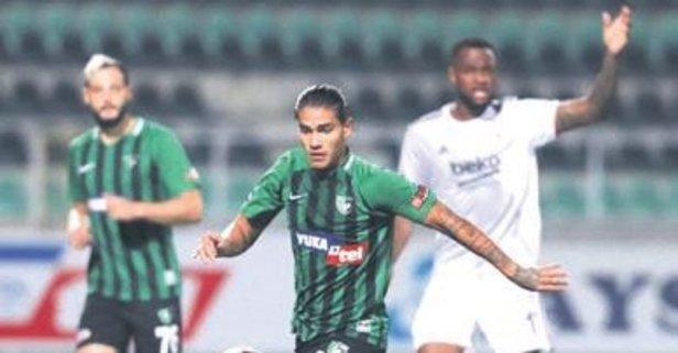 Karagümrük-Sivasspor Denizlispor-G.Antep FK
