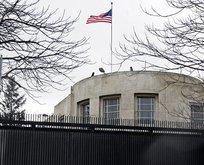 ABD Büyükelçiliği'nden tren kazası sonrası taziye mesajı