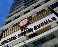 YSK; İstanbul İl Seçim Kurulu'nun kararını kaldırdı
