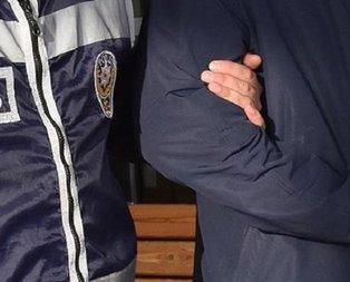 Vanda operasyon! Polisi şehit eden PKKlı yakalandı