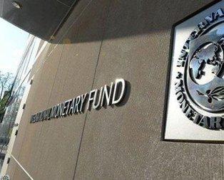 IMFden Arjantine 50 milyar dolar borç