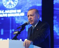 Erdoğan'dan Suriye iç savaşı için 'Ankara' vurgusu