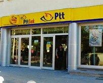 PTT 'ye bin 750 personel alınıyor