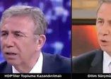 Mansur Yavaş'tan HDP tornistanı: Dilim sürçtü...