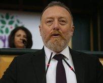 HDP Eş Genel Başkanı'na soruşturma şoku!