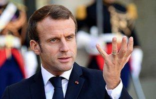 Fransa'dan skandal karar! Türkiye'ye silah...