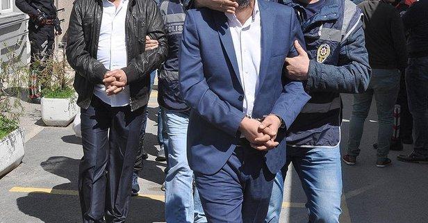 Ağrı'da terör operasyonu: HDP'liler gözaltında