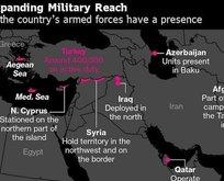 Washington Post yazdı! Türk ordusu hiç bu kadar...