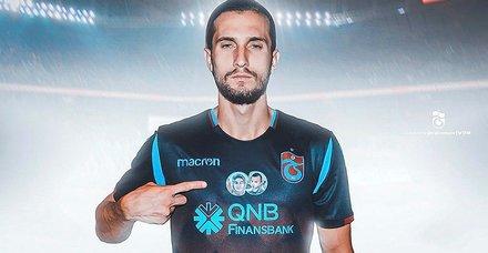 Trabzonspor Nurcan Karakaya ve Bedirhan Karakaya'yı unutmadı