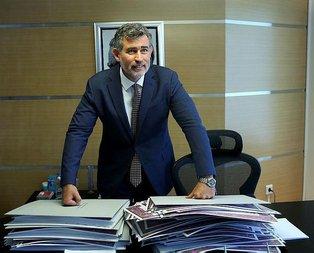 Metin Feyzioğlu'ndan 'Yargı Reformu' açıklaması
