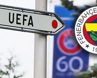 Hepsi tek tek gönderiliyor! UEFA kurbanı oldular