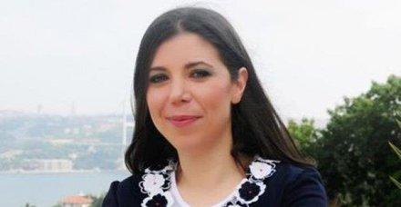 AK Parti'de Pelin Gündeş Bakır hakkında flaş karar