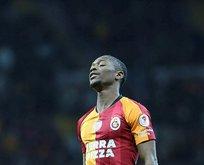 Galatasaray'dan flaş Sekidika kararı!