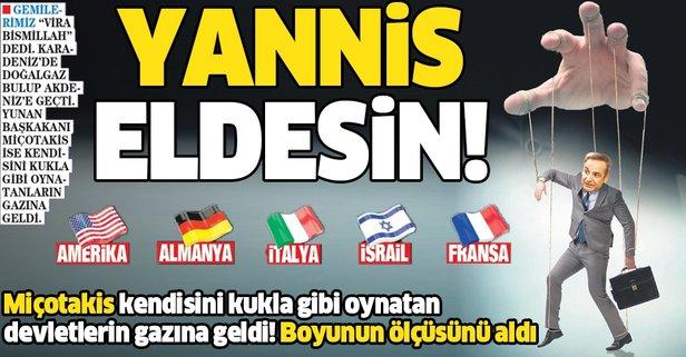 Yannis eldesin