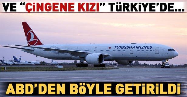 Çingene Kızı Mozaiği Türkiye'de!