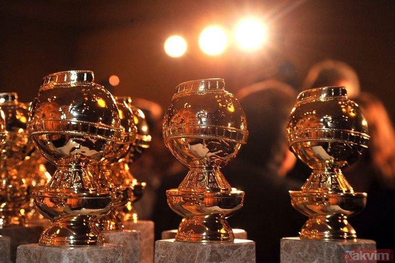 76.Altın Küre Ödülleri sonuçları belli oldu! İşte 2019 Altın Küre Ödülleri kazananları