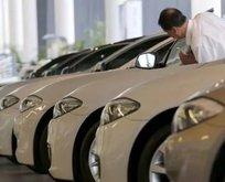 En çok satan otomobiller belli oldu!