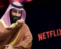 Katilin ortağı Netflix!