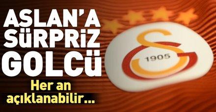 Galatasaray'da sürpriz aday Seleznyov