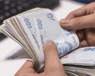 Hasta bakana 1.397 TL maaş
