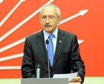 CHP'de 3 bin 631 kişi üyelikten çıkarıldı