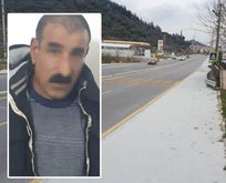 Aydın'da minibüs bekleyen lise öğrencisini taciz eden sapık yakalandı