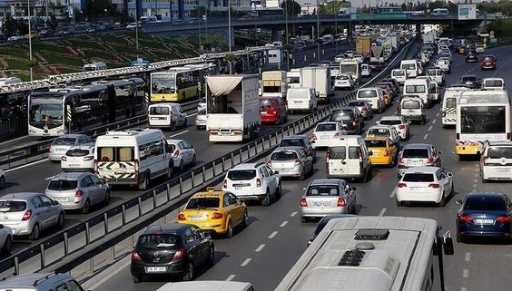 Araç sahibi herkesi ilgilendiriyor! Zorunlu trafik sigortası...