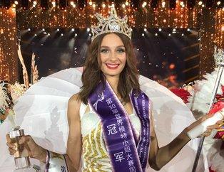 Dünya Mankenler Kraliçesi Pınar Tartan kimdir? Pınar Tartan aslen nerelidir?