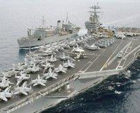 İran'dan savaş açıklaması! Menzilimizdesiniz