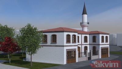 CHP'li İBB'de bir skandal daha! Ekrem İmamoğlu göreve geldikten sonra  Kefeliköy Camii, Hatuniye Mescidi ve Emirler Mescidi'nin yapımını engellemiş