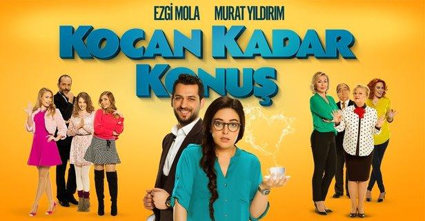 Kocan Kadar Konuş filmi nerede çekildi?