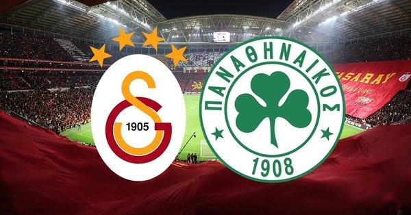 Aslan Taraftariyla Bulusuyor Galatasaray Panathinaikos Maci Hangi