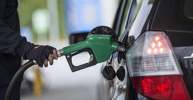 Araç sahipleri dikkat! Benzinin litresine...
