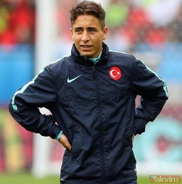 Galatasaray'da transferi krize dönen Emre Mor hakkında şaşırtan gerçek! Bakın nereliymiş