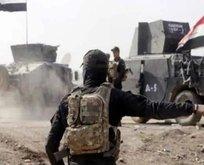 Irak'tan DEAŞ'a büyük darbe! Yakalandı
