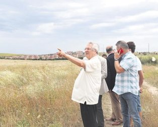 Edirne'ye 'Fenerbahçe Evi' geliyor
