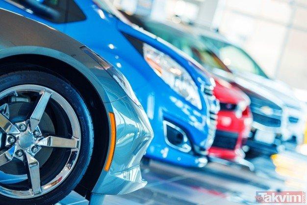 2018'in en güvenilir otomobilleri belli oldu