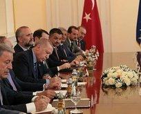 Başkan Erdoğan'dan Bosna Hersek'te önemli açıklama