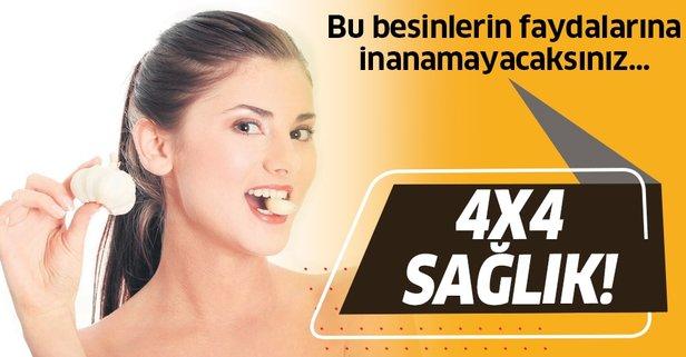 4x4 sağlık