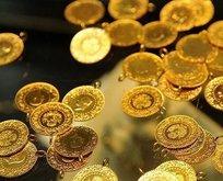Altın fiyatları yönünü değiştirdi! Yükseliş başladı!