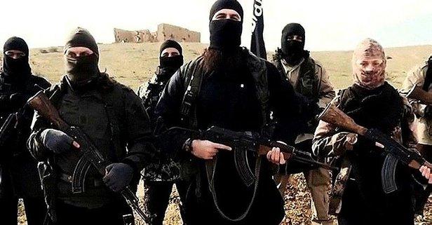 DEAŞ'ın sözde Bağdat valisi öldürüldü