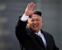 Kuzey Kore ile Güney Kore sınırında gerginlik