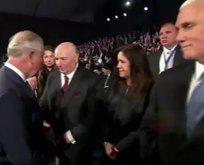 ABD Başkan Yardımcısı Pence'e büyük şok!